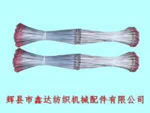 27G Nylon Healds Export Jacquard Healds